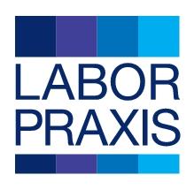 Laborpraxis-Logo